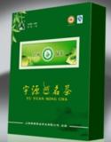 江西绿茶 宇源牌仙枝茶200g 有机